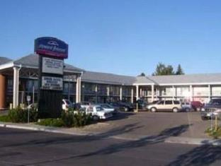 Howard Johnson Express Inn Lethbridge