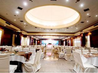 โรงแรมลา ปาโลมา พิษณุโลก - ห้องบอลรูม