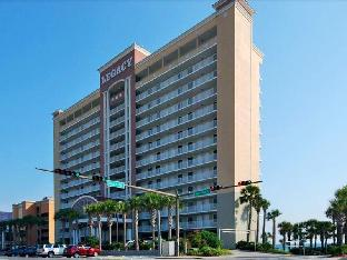 Hotel in ➦ Panama City (FL) ➦ accepts PayPal