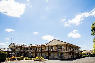 Booking Now ! Lilac City Motor Inn & Steakhouse