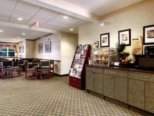 Microtel Inn and Suites Bridgeport Bridgeport (WV) - Coffee Shop/Cafe