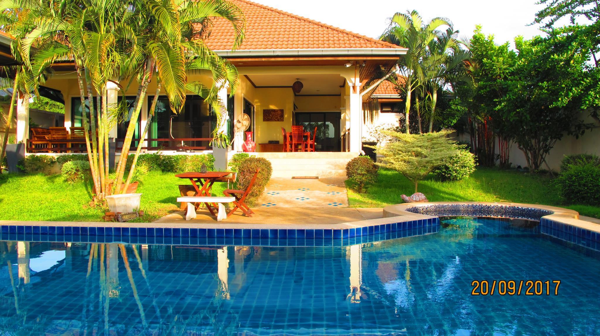 Luxury Pool Villa Rayong,Luxury Pool Villa Rayong