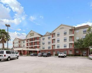 Get Promos MainStay Suites Texas Medical Center/Reliant Park