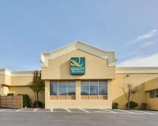 Booking Now ! Quality Inn & Suites