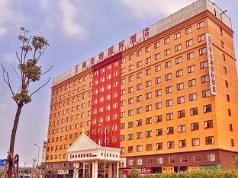 Vienna International Hotel Shanghai International Tourism and Resorts Zone Theme Park Branch, Shanghai
