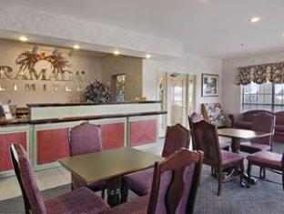trivago Ramada Limited  Cedar Hill Hotel