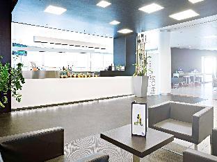 诺富特米兰马尔彭萨机场酒店