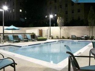Residence inn by marriott birmingham downtown uab - Hotels with swimming pools in birmingham ...