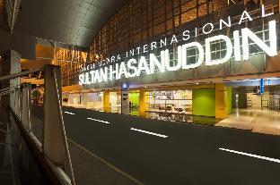 Sultan Hasanuddin Airport Jl Bandara Baru Sultan Hasanuddin Makassar