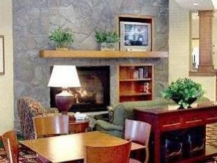 hotels.com Residence Inn Phoenix Goodyear