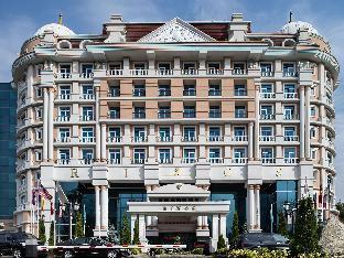 Booking Now ! Rixos Almaty Hotel