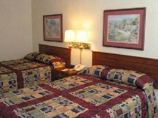 Best PayPal Hotel in ➦ Harriman (TN): Quality Inn Harriman