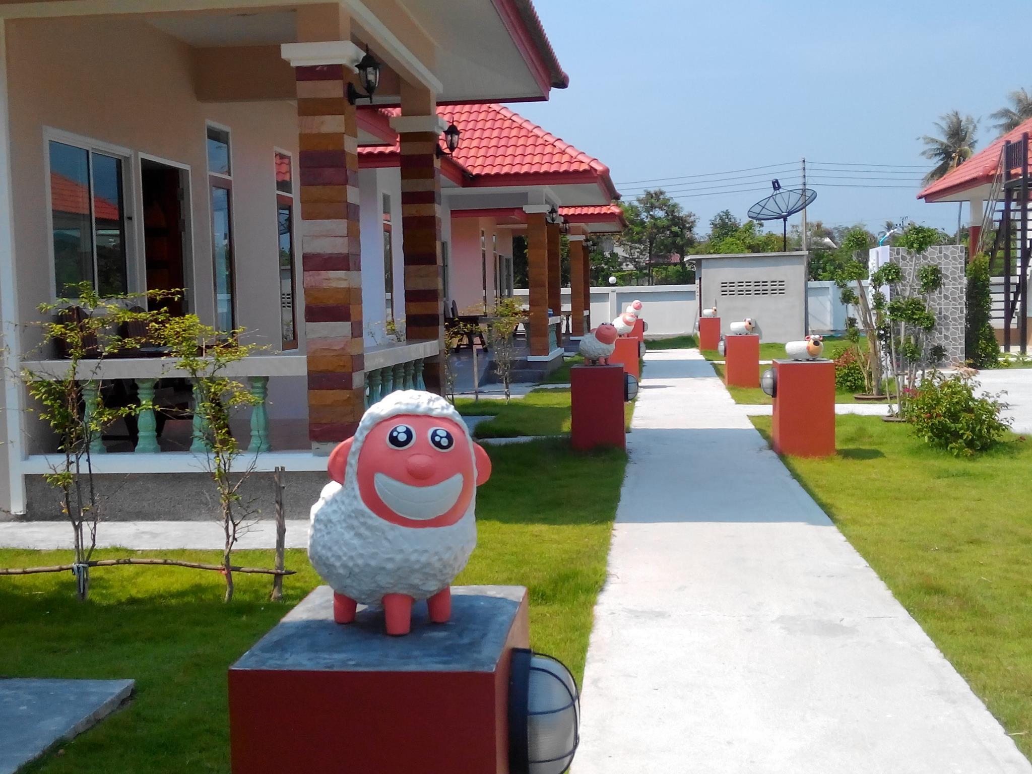 Garden Home Resort and Long Stay,Garden Home Resort and Long Stay