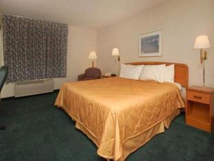 booking.com Sleep Inn & Suites Speedway