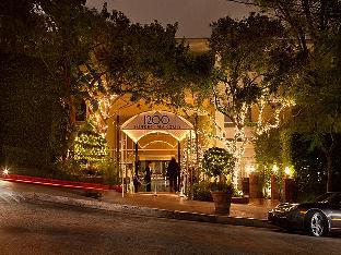 Sunset Marquis Hotel & Villas PayPal Hotel Los Angeles (CA)