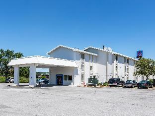 Motel 6 Council Bluffs