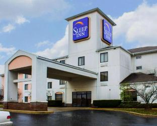 Coupons Sleep Inn