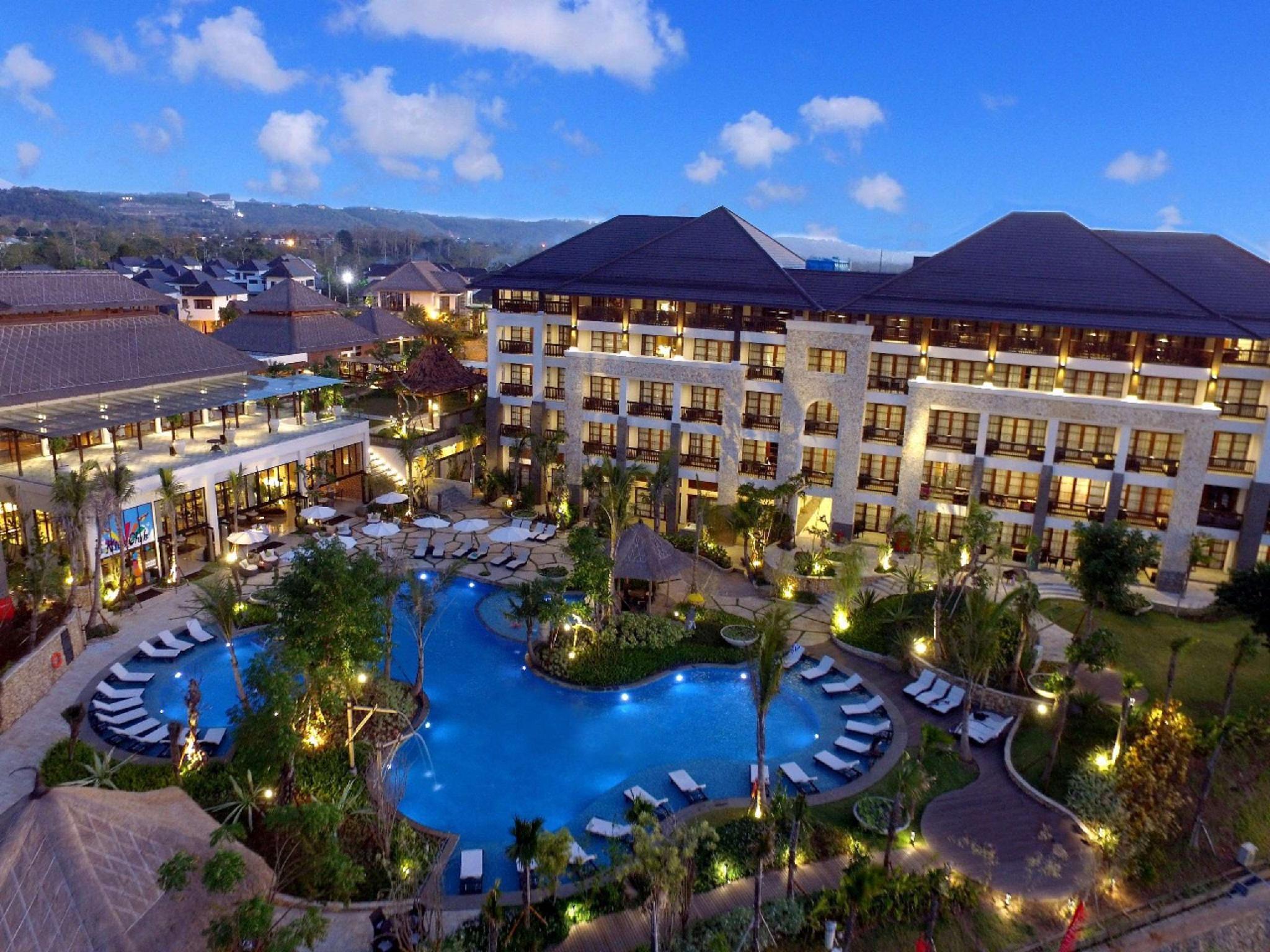 Royal Tulip Springhill Resort - Jimbaran