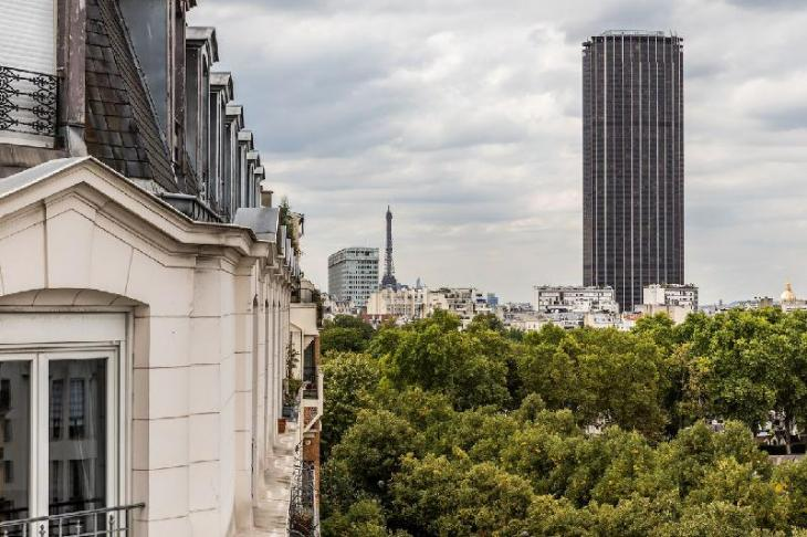 Villa Montparnasse Hotel photo 1