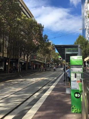 2 Bedroom in Free tram zone best rates