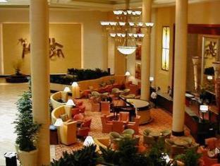 Little Rock Marriott Hotel Little Rock (AR) - Restaurant