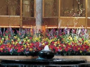 Little Rock Marriott Hotel Little Rock (AR) - Interior