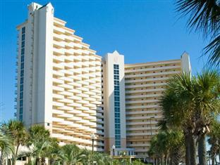 Best guest rating in Destin (FL) ➦ Embassy Suites Hotel Destin-Miramar Beach takes PayPal