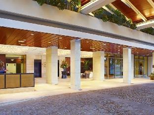 トランプ インターナショナル ホテル ワイキキ ビーチ ウォーク1