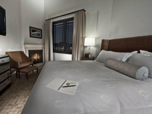 Waldorf Astoria Park City Hotel hotel accepts paypal in Park City (UT)