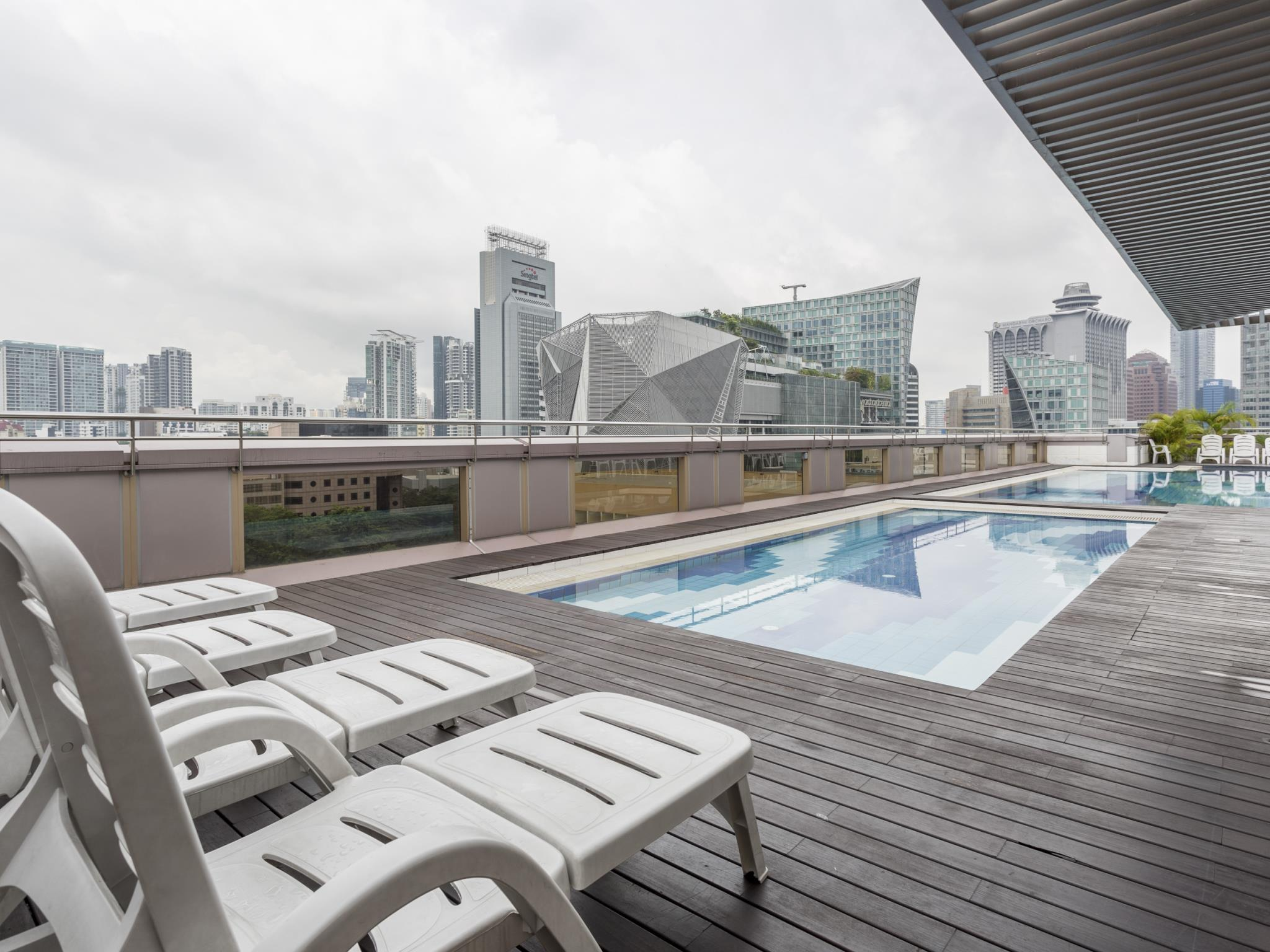 Hotel Grand Central (SG Clean, Staycation Approved) image