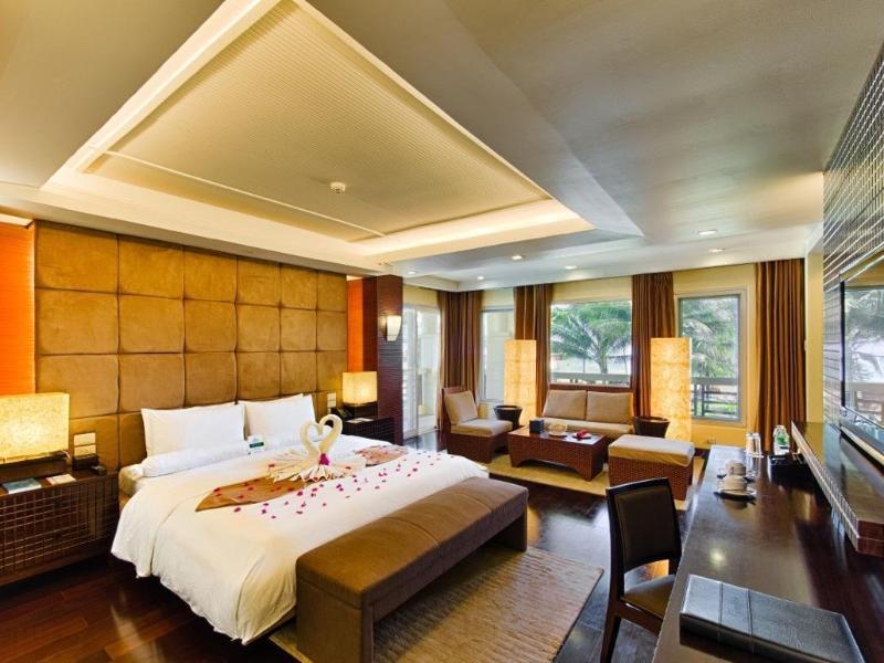 Sheridan Beach Resort and Spa (Sheridan Beach Resort and Spa)