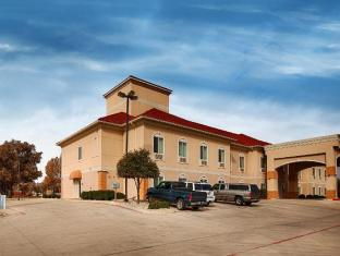 Best Western International Hotel in ➦ Comanche (TX) ➦ accepts PayPal
