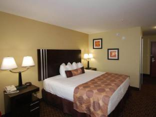 Best PayPal Hotel in ➦ Deridder (LA): Americas Best Value Inn Deridder