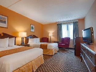 Best PayPal Hotel in ➦ Sayre (PA): Comfort Inn & Suites