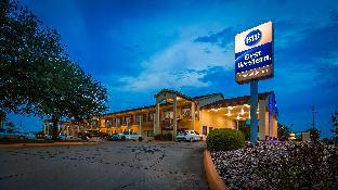 Promos SureStay Hotel by Best Western Floresville