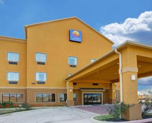 Booking Now ! Comfort Inn & Suites