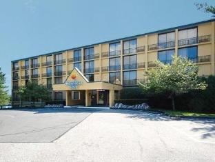 Comfort Inn North Shore PayPal Hotel Danvers (MA)