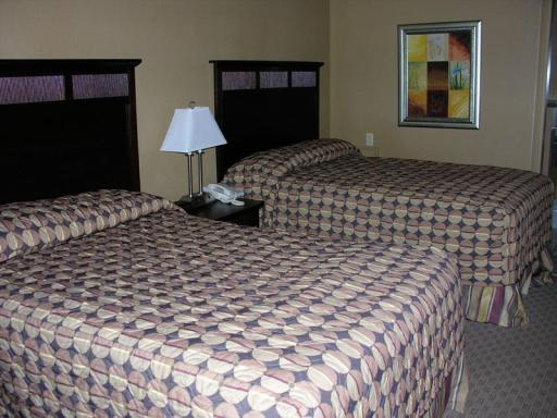 Fortune Inn and Suites Newport hotel accepts paypal in Newport (AR)