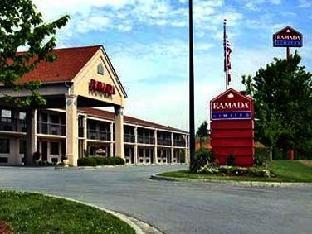 Ramada Limited Adairsville Hotel