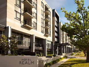 Hotel Realm PayPal Hotel Canberra