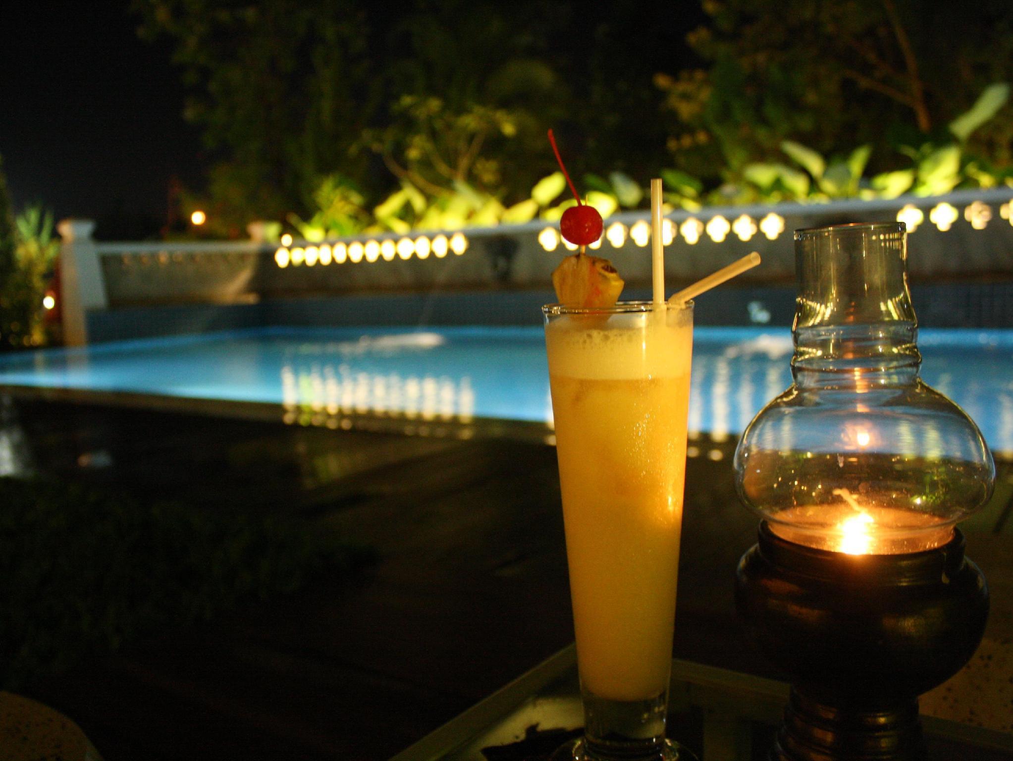 โรงแรมภูมิไทย การ์เดน