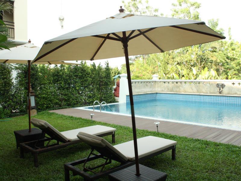 泰国帕府花园酒店,โรงแรมภูมิไทย การ์เดน