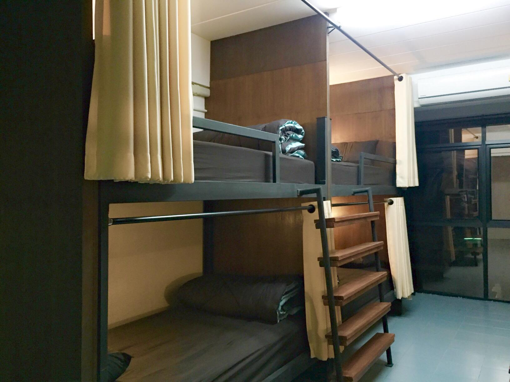 Bedtiny Hostel,Bedtiny Hostel