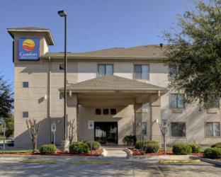 Reviews Comfort Inn & Suites