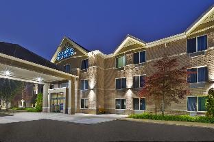Get Promos Comfort Inn & Suites