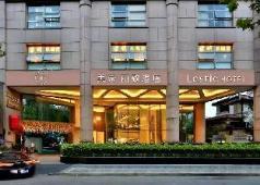 Lestie Hotel (Shanghai Xujiahui Hengshan Road), Shanghai