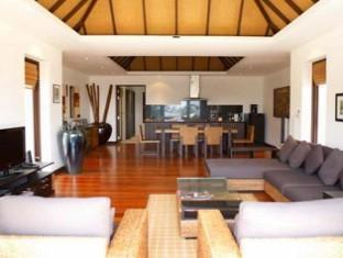 Sensive Hill Hotel Phuket - Hol