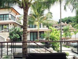 Sensive Hill Hotel Phuket - Împrejurimi