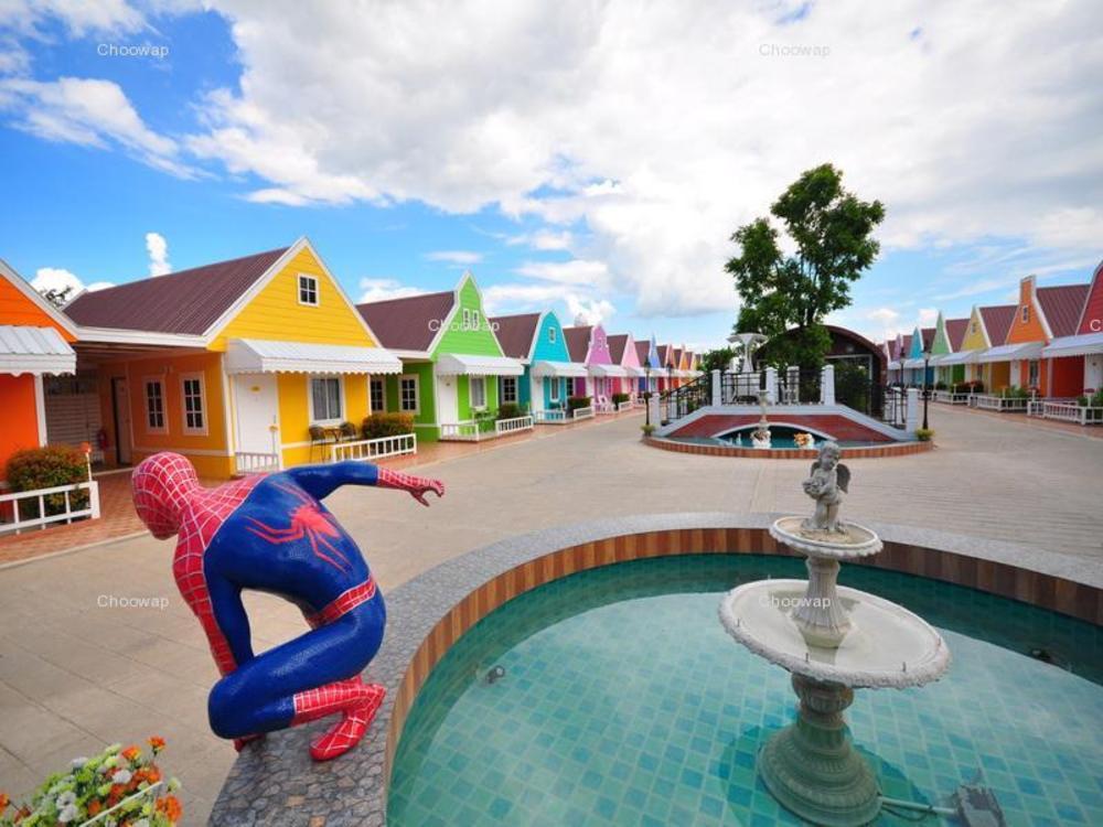 Fantasy Resort Chainat