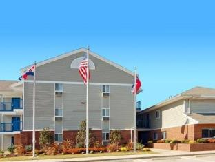 Suburban Extended Stay Hotel Hotel in ➦ Gautier (MS) ➦ accepts PayPal